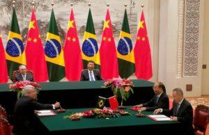 CCCC, China, Brasil, inversión, puerto de San Luis, graneles, fertilizantes, ICBC, China, inversión, diversificación, información marítima y portuaria, información portuaria, puertos,