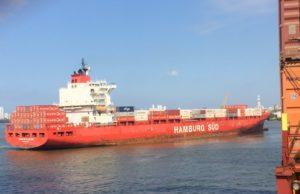 Sur Africa, competencia, tribunal, adquisición, Hamburg Sud, Maersk, contenedores, regulación, buques, aprobación, información marítima, información portuaria, información marítima y portuaria