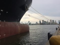 Bull petroleum, Bull, Bull petroleum S.A., Cartagena, Colombia, licencia, operador portuario, supertransporte, superintendencia de transporte, información marítima, información portuaria, información marítima y portuaria,