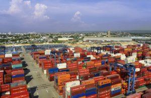 Puerto de Cartagena, Contecar