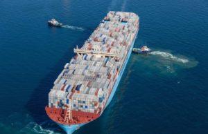Alphaliner, sobreoferta, contenedores, nuevas construcciones, demolición, demanda, msc, cma cgm, construcción naval, información marítima, información portuaria, información marítima y portuaria