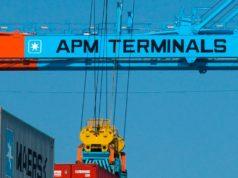 APM terminals, APMT, MAERSK, Maersk group, perdidas, reporte, resultados, puertos, operador, información marítima y portuaria, información marítima y portuaria