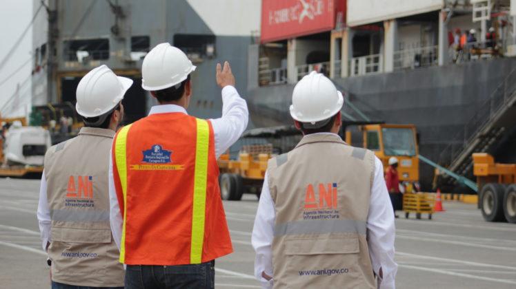 ANI, Agencia Nacional de Infraestructura, puertos, Colombia, capacidad portuaria, incremento, crecimiento, inversión privada, puertos Colombia, Aguadulce, CONTECAR, SPB, TCBUEN, SPRC, SPSM, información marítima, información portuaria, información marítima y portuaria