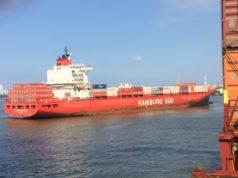 China, MOFCOM, autoridades anticompetitividad, regulación, aprobación, adquisición, Hamburg Sud, Maersk, Maersk line, compra, contenedores, liner, buques, información marítima, información portuaria, información marítima y portuaria