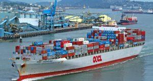 OOCL, Maersk Line, APL, Evergreen, MOL, K-Line, HMM, SeaIntel, confiaza, programación, confiable, llegadas, arribos, buques, contenedores, información marítima, información portuaria, información marítima y portuaria
