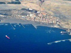 Perú, Puerto Salaverry, China, inversión Bruno Giuffra, concesión, Kuczynski, Chavimochic, Chimbote, información marítima, información portuaria, información marítima y portuaria