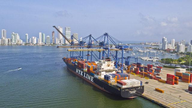 NYK, NYK Line, Yussen Logistics, nippon, Japón, MOL, K line, ONE, Ocean Network Express, contenedores, LNG, GNL, tanqueros, cisterna, graneleros, buques, nuevas construcciones, ganancias, reporte, resultados, información marítima y portuaria, información marítima, información portuaria