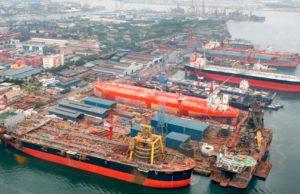 China, financiación, construcción naval, astilleros, financiación, bancos, puertos, inversión, información marítima, información portuaria, información marítima y portuaria