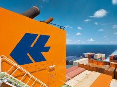 Hapag Lloyd, Standard and poor´s, calificación, crédito, riesgo, deuda, estable, contenedores, Alemania, liner, buques, fusión, UASC, CSAV, información marítima, información portuaria, información marítima y portuaria