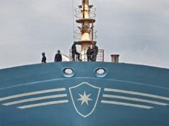 Maersk, Maersk line, Maersk tankers, 3D, impresión, partes, repuestos, innovación, fondo marítimo danes, Dinamarca, innovación, tecnología, información marítima, información portuaria, información marítima y portuaria