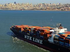 NYK, K-Line, MOL, japón, japonesas, líneas, contenedores, buques, fusión, ahorro, abril, costos, operación, información marítima, información portuaria, información marítima y portuaria