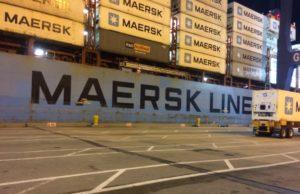 MAERSK, IBM, Blockchain, cadena de suministro, confianza, tecnología, futuro, innovación, compañia conjunta, Joint Venture, globalización, información marítima, información portuaria, información marítima y portuaria