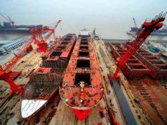 CMA CGM, China, Japón, Korea, Nuevas construcciones, buques, contenedores, contenerizados, astilleros, ciclo, mercado, industría marítima, información marítima, información portuaria, información marítima y portuaria