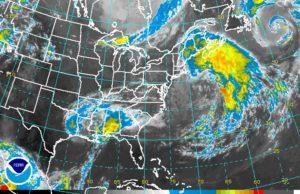 USA, Estados Unidos, EEUU, tormenta, industría marítima, costa este, emergencia, precaución, clima, información portuaria