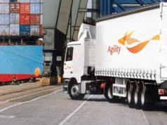 Agility, Agility Logistics, NVOCC, Blockchain, IBM, tecnología, información marítima, información portuaria, información marítima y portuaria