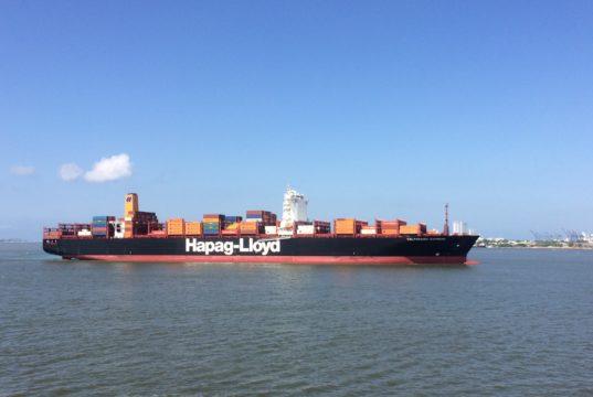 MDS Intermodal, Hapag-Lloyd, COSCO, Evergreen, OOCL, MOL, Yang Ming, NYK, Maersk Line, contenedores, buques, consolidación, PIL, información marítima, información portuaria, información marítima y portuaria