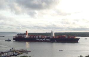 HMM, Hyundai, MSC, Mediterranean Shipping, Hapag Lloyd, ONE, Ocean Network Express, NYK, MOL, K-Line, servicios, compartir buques, VSA, buques, acuerdo, información marítima, información portuaria, información marítima y portuaria