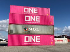 One (Ocean Network Express)