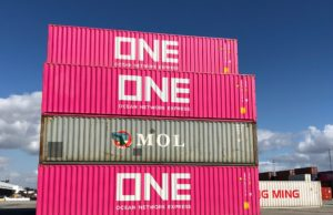 One (Ocean Network Express)