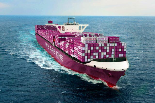 NYK, MOL, K-Line, contenedores, liner, buques, fusión, jointventure, japón, reservas, consolidación, información marítima, información portuaria, información marítima y portuaria