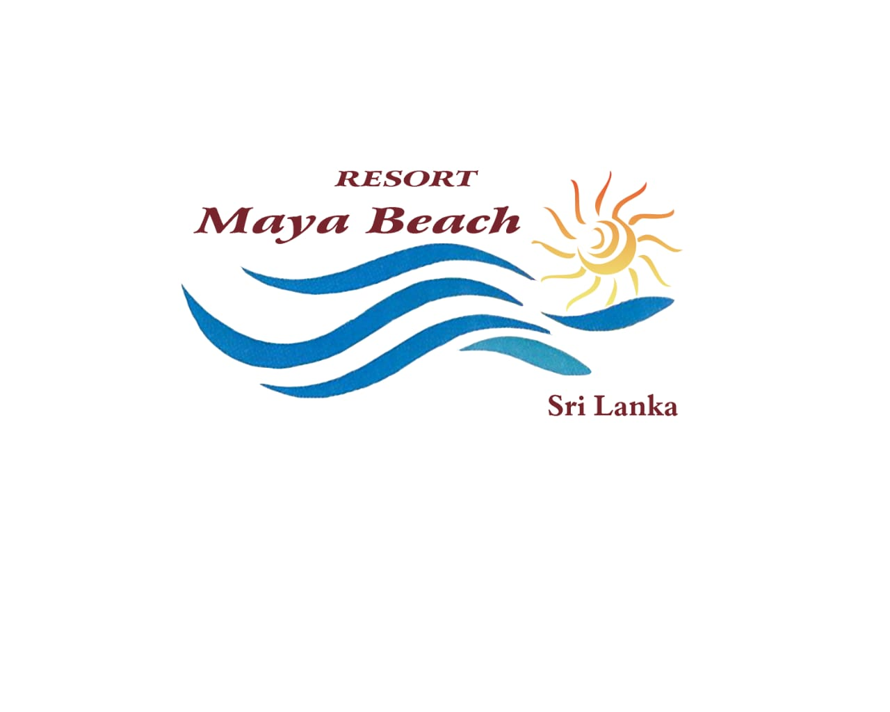 500×500 Resort Maya Beach – Sri Lanka – Top Side Bar Regular Post – ENG