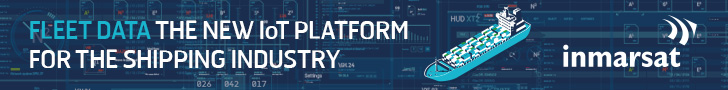 Inmarsat Sept Oct Nov 2019