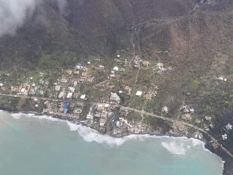 SOS Providencia